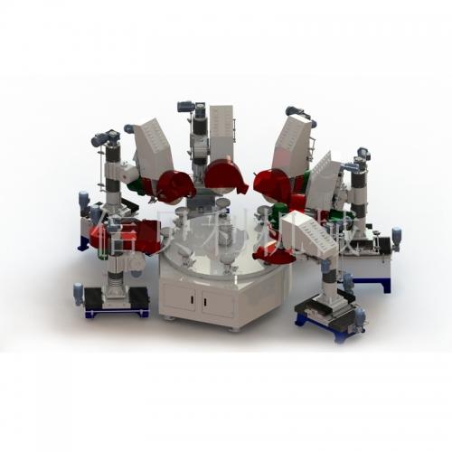 自動砂光機ST-622