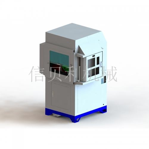 數控六軸單工位砂磨/拋光機NC-034
