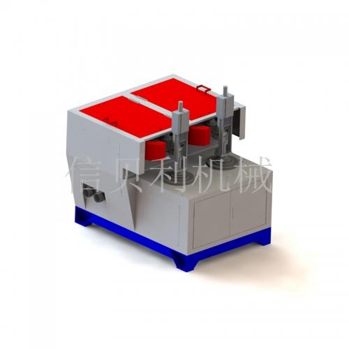 數控四軸雙工位砂磨機NC-038