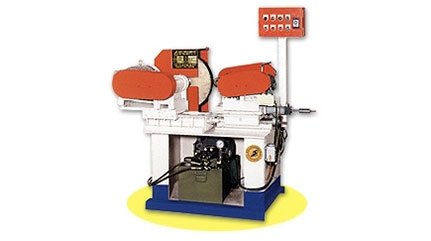 What are the contents of the automatic polishing machine?