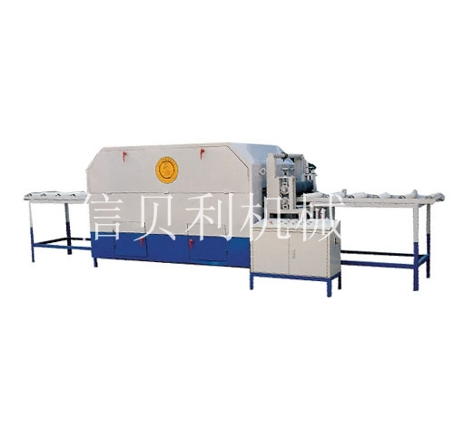 ST-530 roller automatic wire drawing machine