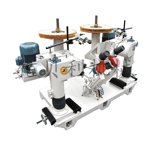 Double side automatic polishing machine ST-701