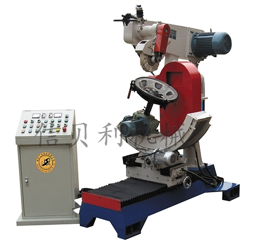 Multifunctional automatic polishing machine ST-732-A