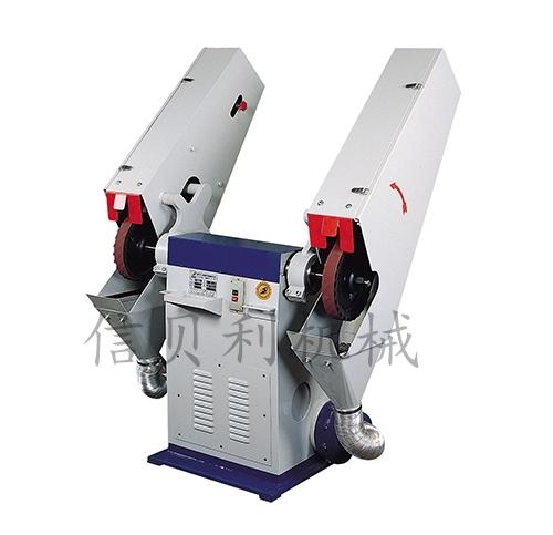 Manual sanding / polishing machine ST-401