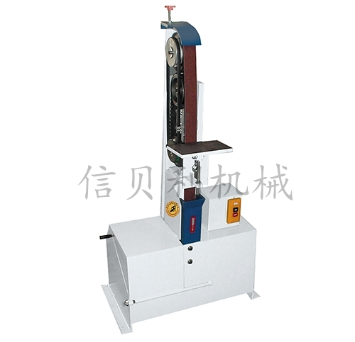 No wave mark plane sand grinding machine ST-102