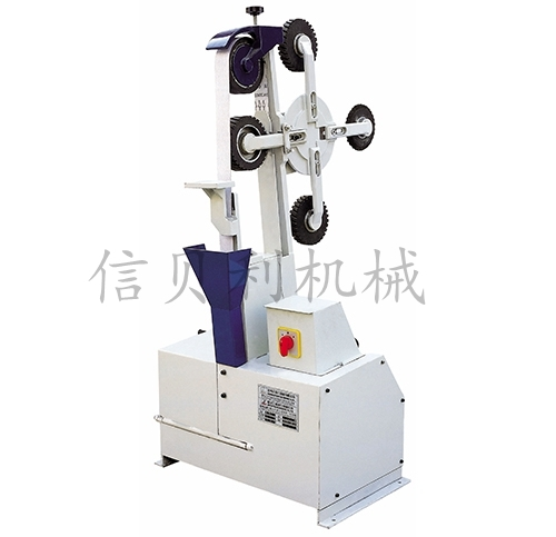 Multifunctional sand grinding machine ST-101