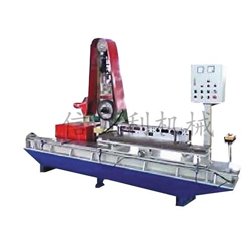 Reciprocating plane sanding / polishing machine ST-519