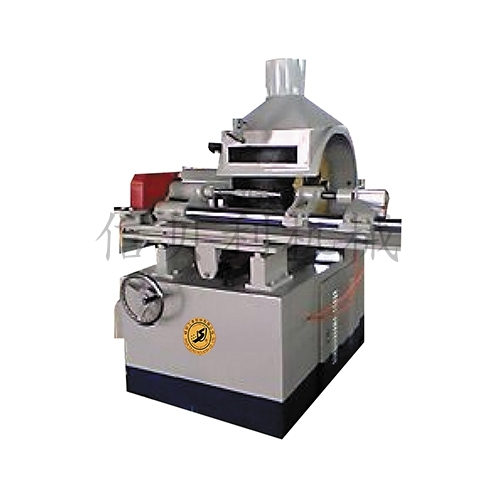 Round tube special polishing machine ST-305