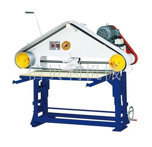 Hand pressure flat sanding machine ST-516A