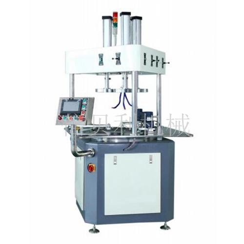Flat grinding machine ST-532